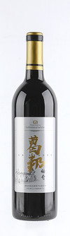 Ge Bang Legend, Cabernet Sauvignon, Helan Mountain East, Ningxia, China, 2017
